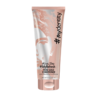 #MyRefresh Rose Gold Conditioner