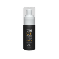 The Oil  Argan Smoothing Oil