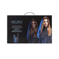 Neuro Complete CTRL: Long and Smooth