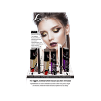 Not Your Mother's Mascara&Truline Eyeliner 24 Count Display