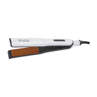Ion Copper Deluxe Flat Iron 1.25 Inch