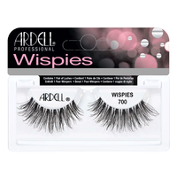 Wispies Lashes #700 Black