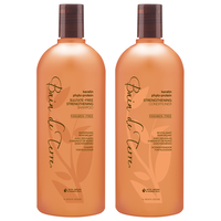 Keratin Phyto-Protein Strengthening Shampoo, Conditioner Duo