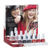 GelColor Scotland Collection - 14 Piece Display