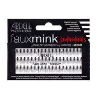 Faux Mink Individuals Lash Medium