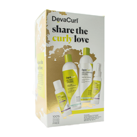 Share The Curly Love Kit