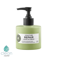 Structure Repair Leave-In Cream