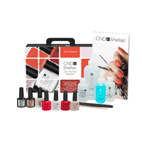 Shellac Chic Trial Pack