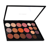 Professional Eyeshadow - Golden Peach Collection