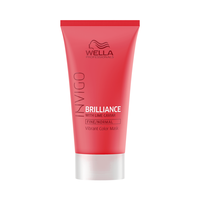 INVIGO Brilliance Mask for Fine Hair