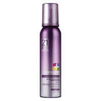 Color Fanatic Conditioning Whipped Hair Cream