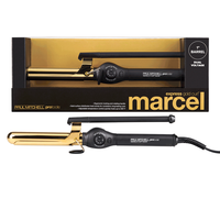 Express Gold Curl Marcel