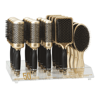 50th Anniversary Brush Collection - 15 count display