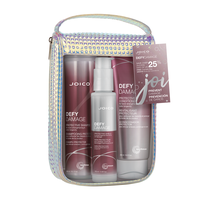 Defy Damage Protective Shampoo, Conditioner, Shield