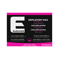 Ultra Depilatory Wax Super Extra - 29 pieces