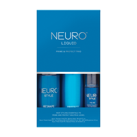 Neuro Style Blow Out Primer,Iron Spray,Reshape Memory Styler