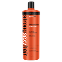 Strong Sexy Hair - Strengthening Conditioner