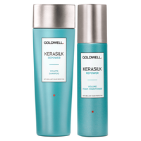 Kerasilk Repower Volume Shampoo, Conditioner Holiday Duo