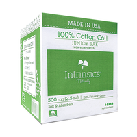 Intrinsics Cotton Coil 500 foot