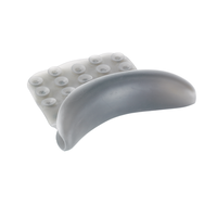 Betty Dain Gripper Gel Neck Cushion