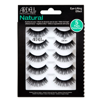 Demi Black Lashes #101 - 5 Pack