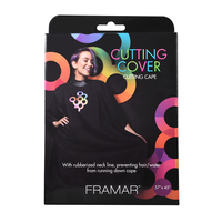 Cutting Cover Cape
