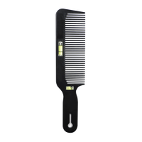 Scalpmasters Clipper Comb with two levels - 8.5 Inch