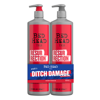 Bed Head Resurrection Shampoo, Conditioner Duo