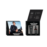 Father's Day Precision Shave Gel, All-In-One Face Balm