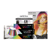 ChromaSilk Vivids Try Me Kit