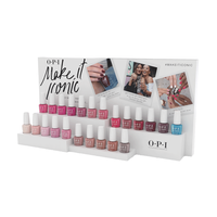 GelColor Iconic Shades - 23 Piece Display