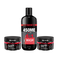 Style Sexy Hair Mens Intro Kit