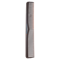 Carbon Styling Comb 7 Inch