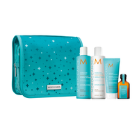Hydrating Shampoo,Conditioner, Mask Holiday Set