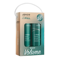 JoiFull Shampoo, Conditioner Liter Duo