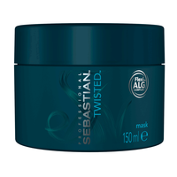 Twisted - Elastic Treatment Curl Mask