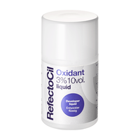 RefectoCil Oxidant 3% (10 Vol) Developer Liquid