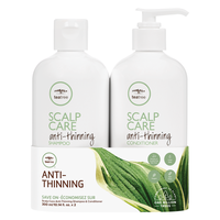Tea Tree Anti-Thinning Shampoo, Conditioner