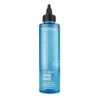 Total Results High Amplify Shine Rinse