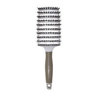 Blowout Vent Brush with Boar Bristles