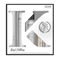 Kenra Best Sellers Styling Holiday Gift Set 55%