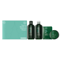 Deluxe Special Tea-Tree Holiday Set