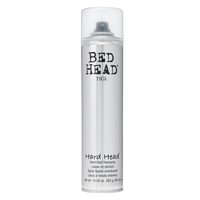 Bed Head Hard Head Hairspray VOC 55%