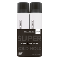 Super Clean Extra Finishing Spray 55% VOC Duo