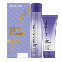 Platinum Blonde Shampoo, Conditioner Holiday Duo
