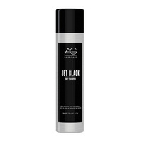 Jet Black Root Touch-Up and Style Refresher - Dry Shampoo