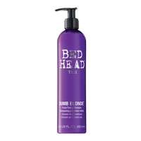 Dumb Blonde Toning Shampoo