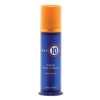 Miracle Leave-In Potion Plus Keratin