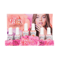 Gelish The Color of Petals - 12 Piece Display
