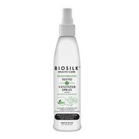 Biosilk Moisturizing Hand Sanitizer Spray